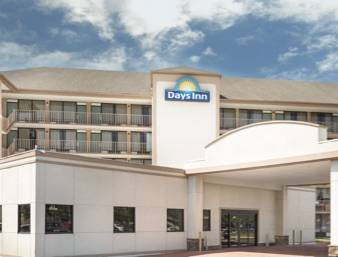 hotel Days Inn North Fort Benning Columbus