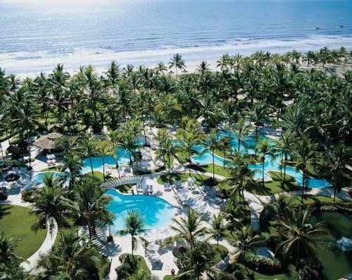 hotel Resort Transamerica Comandatuba