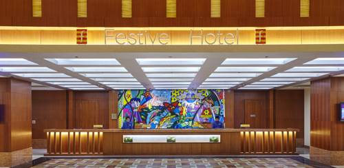 hotel Resorts World Sentosa - Festive Hotel