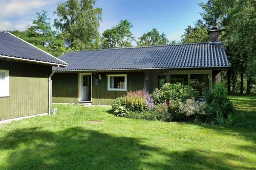 hotel Holiday home Fløjsanden B- 1182