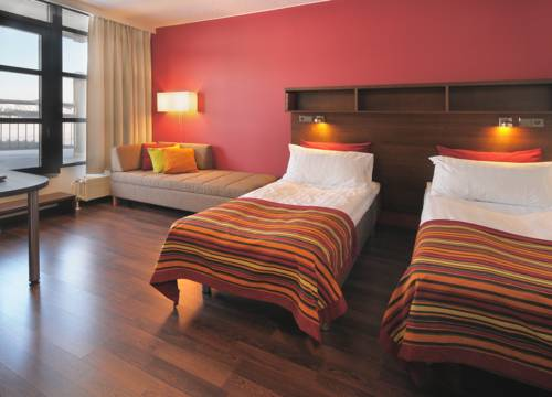 hotel Sport & Spa Hotel Vesileppis
