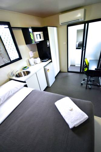 hotel Mycow Accommodation Mackay