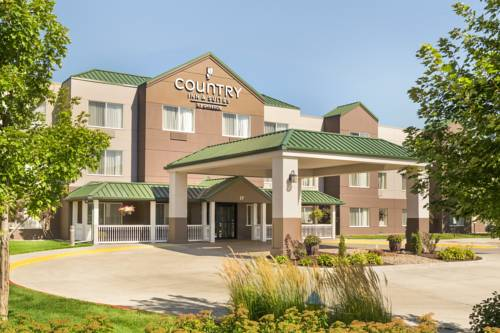hotel Country Inn & Suites by Carlson - Council Bluffs