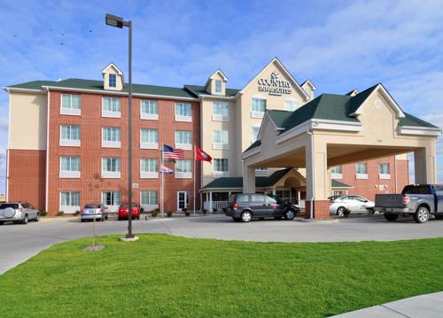 hotel Country Inn and Suites Conway