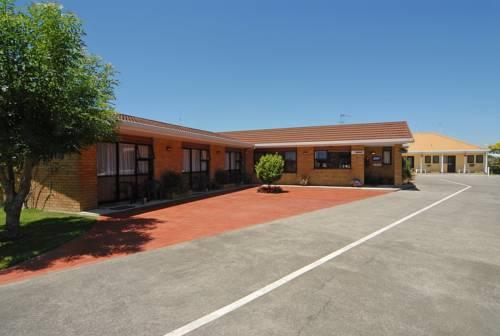 hotel Pania Lodge Motel