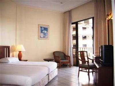 hotel The Orient Star Resort Lumut