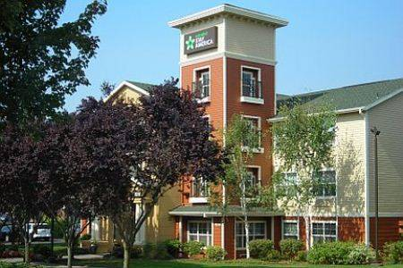 hotel Extended Stay America - Portland - Hillsboro