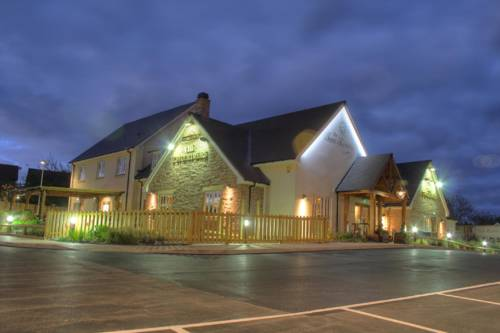 hotel Two Rivers Lodge by Marston's Inns