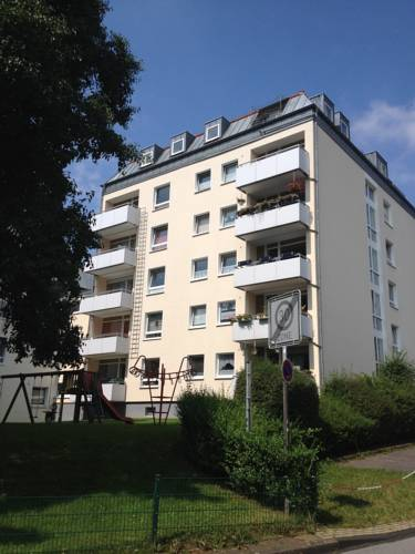 hotel Appartment in Mettmann