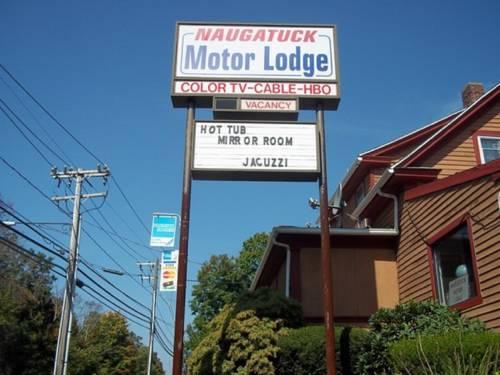 hotel Naugatuck Motor Lodge