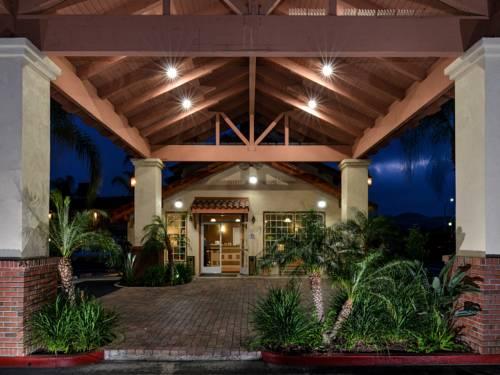 hotel Best Western Capistrano Inn