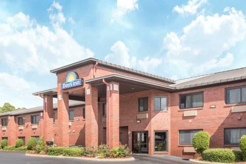 hotel Days Inn Phenix City
