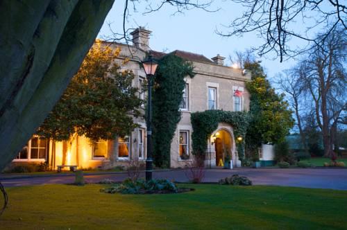 hotel Woodland Manor Hotel