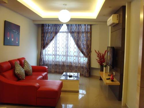 hotel Duta Hotel & Residence