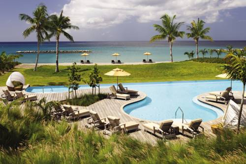 hotel Four Seasons Resort Nevis