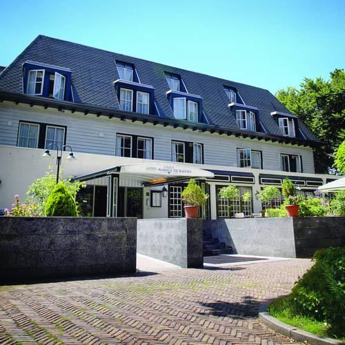 hotel Fletcher Hotel Auberge de Kieviet