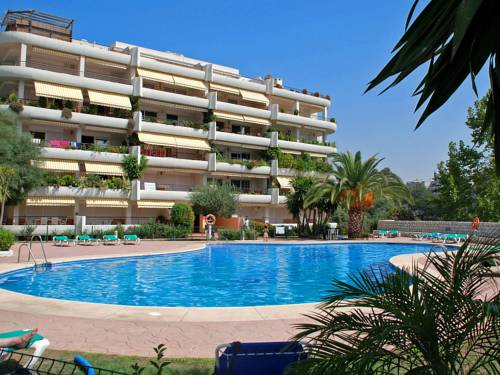 hotel Apartment Guadalmina Golf Ed. Tambre Marbella