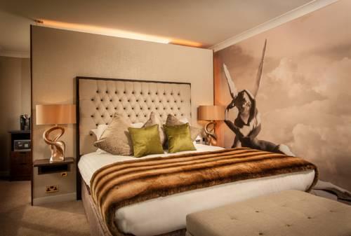 hotel Abbey Hotel Golf & Spa