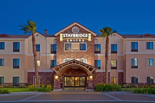 hotel Staybridge Suites Palmdale