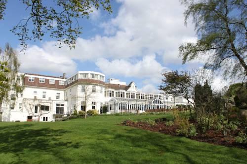 hotel Bromley Court Hotel