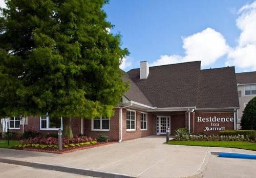 hotel Residence Inn Baton Rouge Siegen