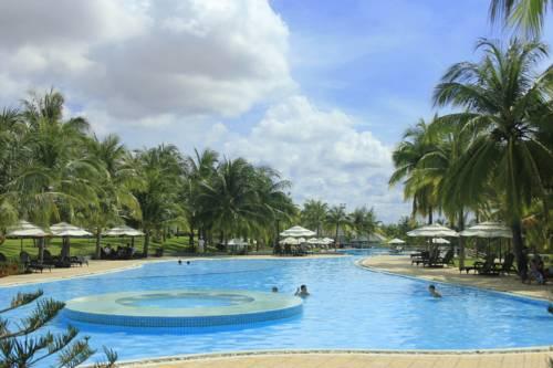 hotel Seaview Villa