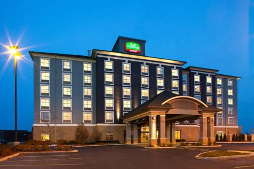 hotel Courtyard by Marriott - London, Ontario