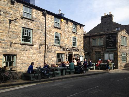 hotel The Dalesman Country Inn