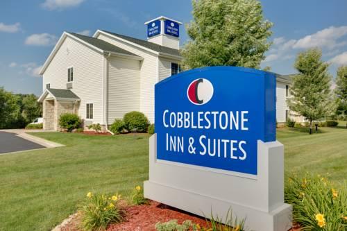 hotel Cobblestone Inn and Suites