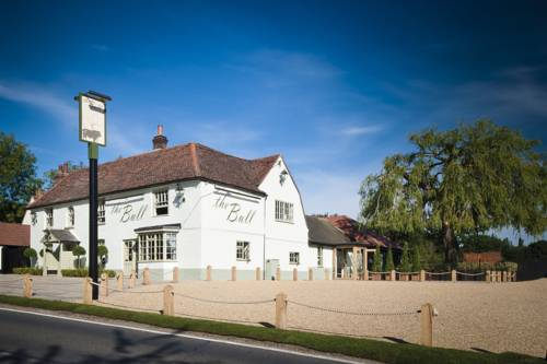 hotel The Bull at Great Totham LLP