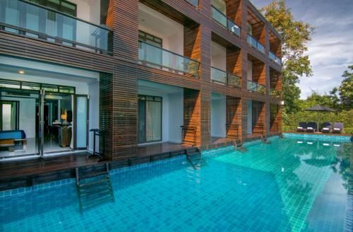 hotel The Bihai Hua Hin