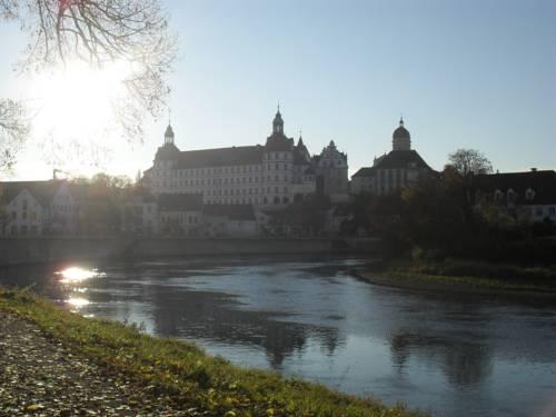 hotel Hotel am Fluss