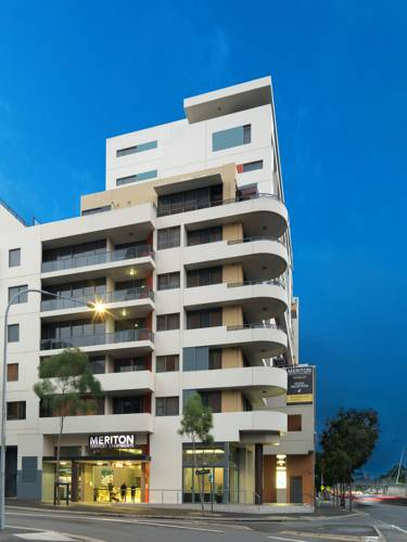 hotel Meriton Serviced Apartments Waterloo