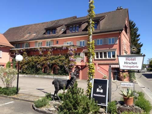 hotel Landhotel Hirschen