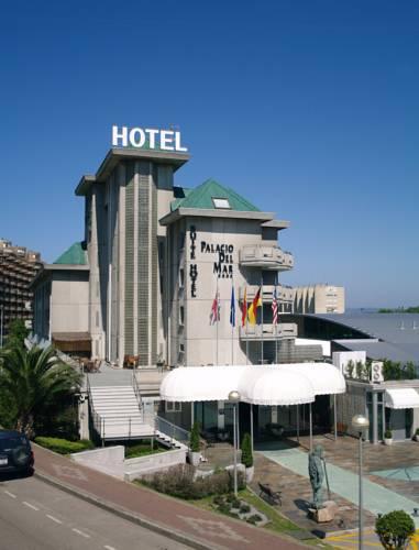 hotel Suites Hotel Sercotel Palacio del Mar