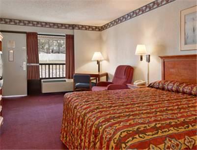 hotel Ramada Batesville Arkansas
