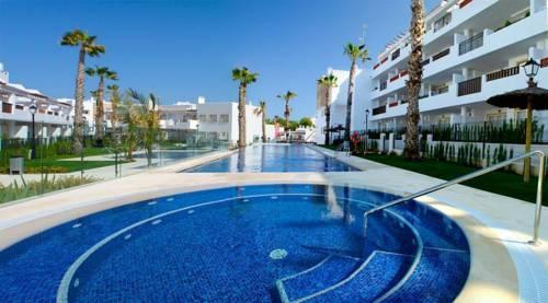 hotel Linnea Sol Blanca