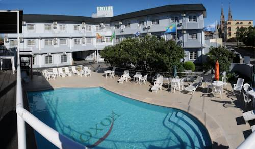hotel Hotel Hoxon