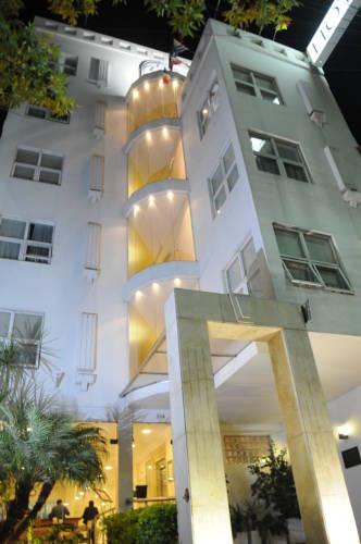 hotel Parra Hotel & Suites