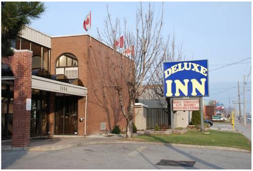hotel Deluxe Inn