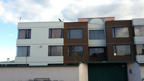 hotel Tu apartamento en Quito Ecuador