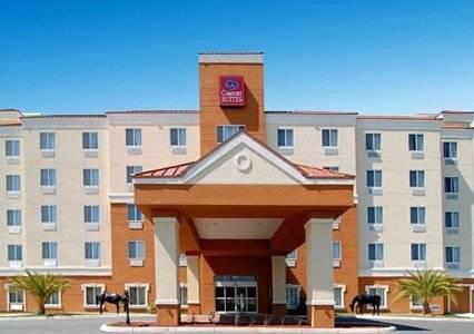 hotel Comfort Suites Ocala