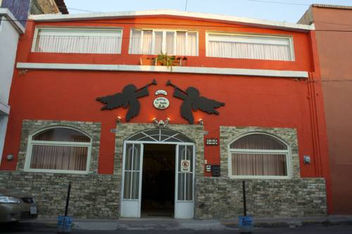 hotel Residencia los Angeles
