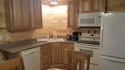 hotel Wild Skies Cabin Rentals in Craig, CO