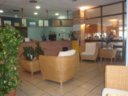 hotel Hotel Los Narejos