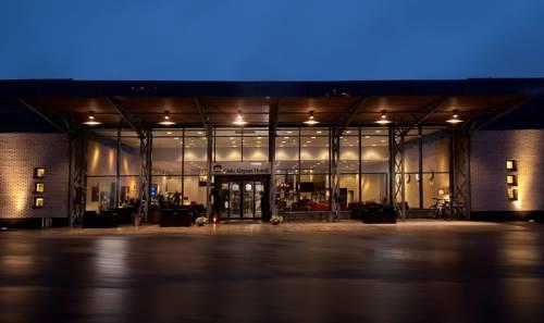 hotel Best Western Oslo Airport Hotel