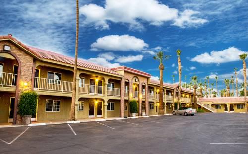 hotel Regency Inn & Suites Blythe