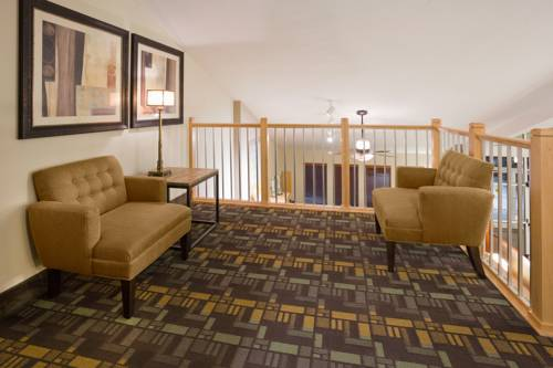 hotel AmericInn Hotel & Suites - Osage