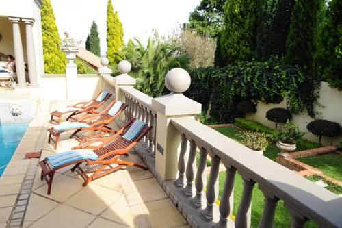 hotel Villa Lugano Guesthouse