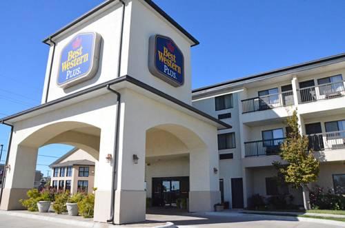 hotel Best Western Plus Country Inn & Suites
